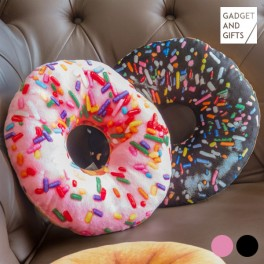 Cuscino Donut Gadget and Gifts