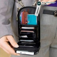 All in 1 Purse Touch Wallet