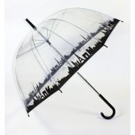 Ombrello a Cupola con París