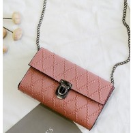 Borsa Clutch Donna Party Pink