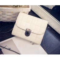 Women's Handbag Paseo White