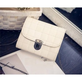 Women's handbag Paseo White