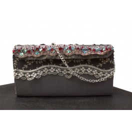 Bolso Fiesta Silk&Lace Dream