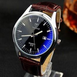 Reloj Unisex Brown Time