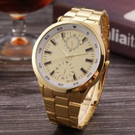 Montre homme Golden Time