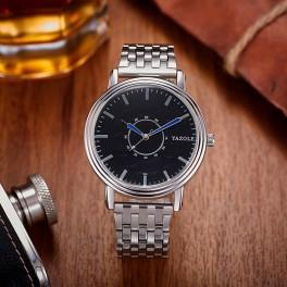 Reloj Hombre Silver Time