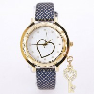 Women Watch Heart Time