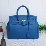 Bolso Mujer Jackie Blue