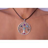 Colgante Amuleto Renacer