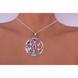 Pendentif amulette Energie