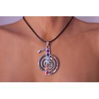 Ciondolo amuleto Cho Ku Rei