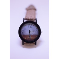 Unisex Watch Horizont Cork