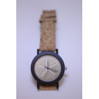 Montre Unisex Starfish Cork