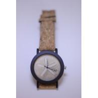 Reloj Unisex Starfish Cork