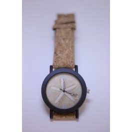 Unisex Watch Starfish Cork