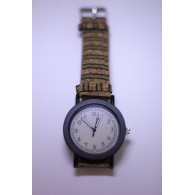 Montre Unisex Sandy Cork