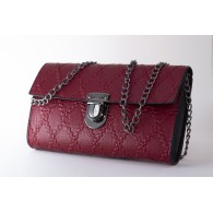 Women's Clutch Party Red