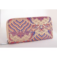 Women's Wallet Clutch Pink Dream