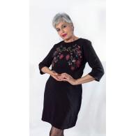 Vestido Mujer Mini Sixty