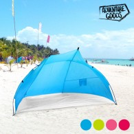 Carpa Paraviento para Playa Adventure Goods