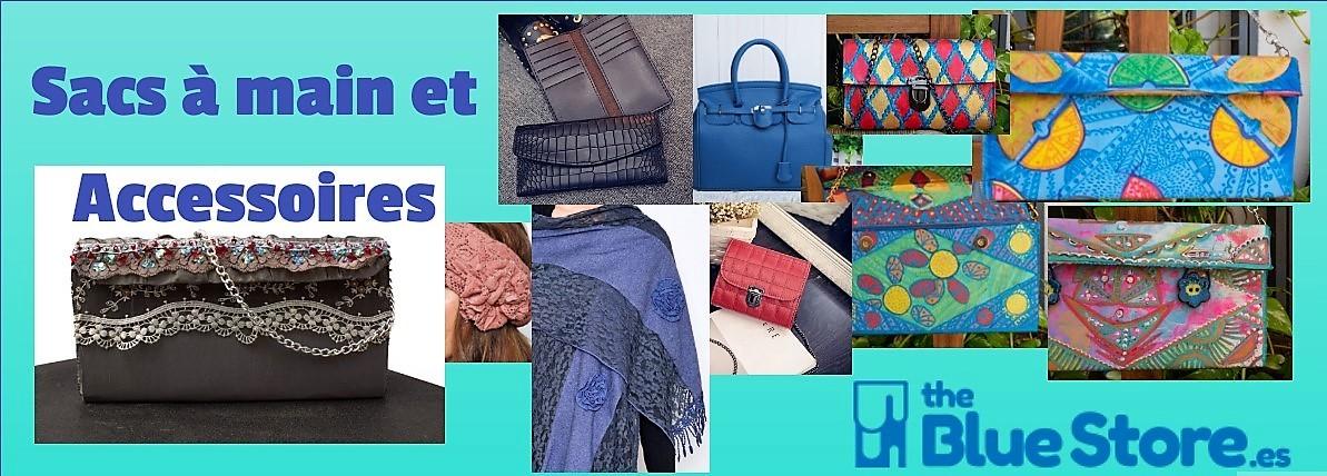 Sacs à main et accessoires à The Blue Store.es