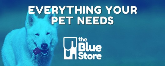 Everything your pet needs.
