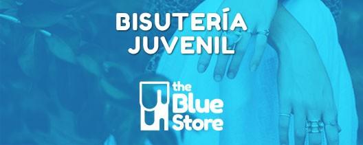 Bisutería artesanal, infantil y juvenil en The Blue Store