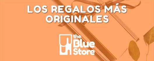 Los regalos más originales en The Blue Store